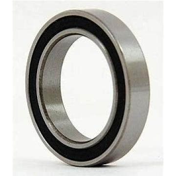 20 mm x 47 mm x 14 mm  SKF 6204-2Z deep groove ball bearings