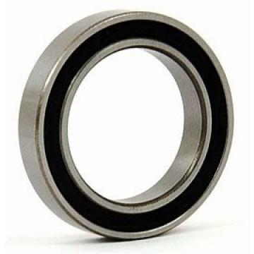 20 mm x 47 mm x 14 mm  SKF 6204-Z deep groove ball bearings