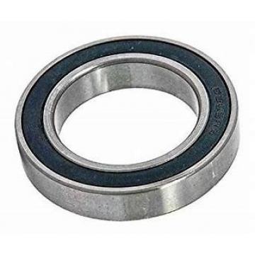 20 mm x 47 mm x 14 mm  SKF 7204 ACD/P4A angular contact ball bearings