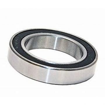 20 mm x 47 mm x 14 mm  SKF N 204 ECP thrust ball bearings