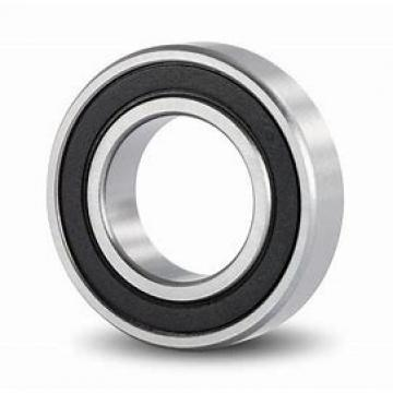 20 mm x 47 mm x 14 mm  SKF S7204 CD/P4A angular contact ball bearings