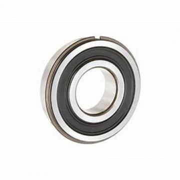 20 mm x 47 mm x 14 mm  SKF NJ 204 ECP thrust ball bearings