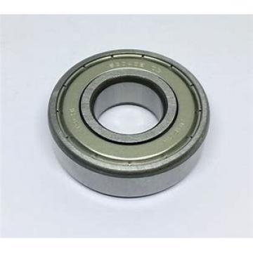 50 mm x 110 mm x 40 mm  FBJ 4310 deep groove ball bearings