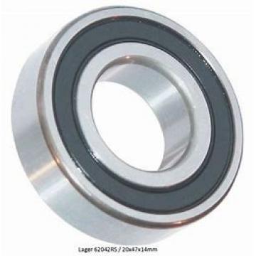 50 mm x 110 mm x 40 mm  NKE 2310-2RS self aligning ball bearings