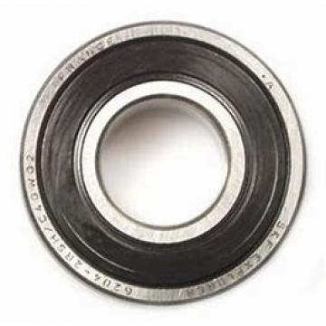 50 mm x 110 mm x 40 mm  Loyal 62310-2RS deep groove ball bearings