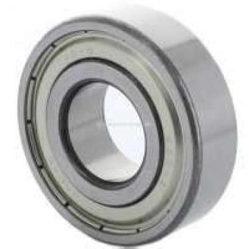 50 mm x 110 mm x 40 mm  FBJ 4310-2RS deep groove ball bearings