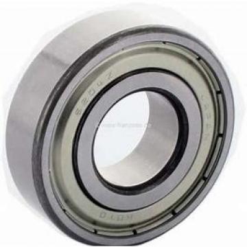50 mm x 110 mm x 40 mm  ISB 4310 ATN9 deep groove ball bearings