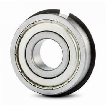 50 mm x 110 mm x 40 mm  KOYO NU2310R cylindrical roller bearings