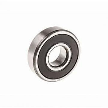 60 mm x 85 mm x 25 mm  KOYO DC4912VW cylindrical roller bearings
