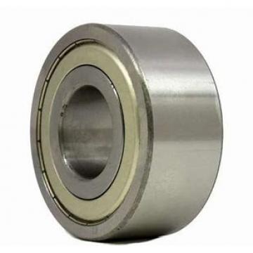 NBS NA 4912 needle roller bearings