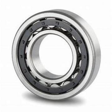 85 mm x 130 mm x 22 mm  NKE 6017-Z-NR deep groove ball bearings