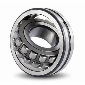 85 mm x 130 mm x 22 mm  NACHI 7017C angular contact ball bearings