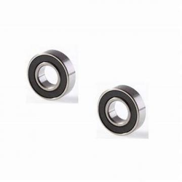 90 mm x 160 mm x 40 mm  NKE NU2218-E-M6 cylindrical roller bearings