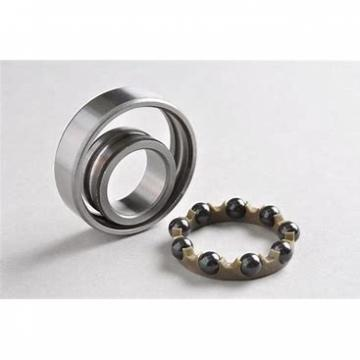 90 mm x 160 mm x 40 mm  ISO NU2218 cylindrical roller bearings