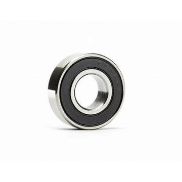 90 mm x 160 mm x 40 mm  ISB 4218 ATN9 deep groove ball bearings