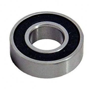 90 mm x 160 mm x 40 mm  Loyal 22218 KCW33+AH318 spherical roller bearings