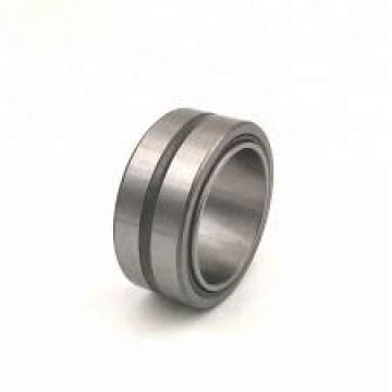 9 mm x 20 mm x 6 mm  ISO 619/9 ZZ deep groove ball bearings