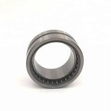 9 mm x 20 mm x 6 mm  ZEN SF699-2Z deep groove ball bearings