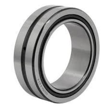 9 mm x 20 mm x 6 mm  ISB 619/9-ZZ deep groove ball bearings