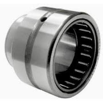 9 mm x 20 mm x 6 mm  ISO 619/9-2RS deep groove ball bearings