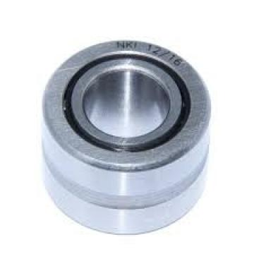 9 mm x 20 mm x 6 mm  SKF 619/9-2Z deep groove ball bearings