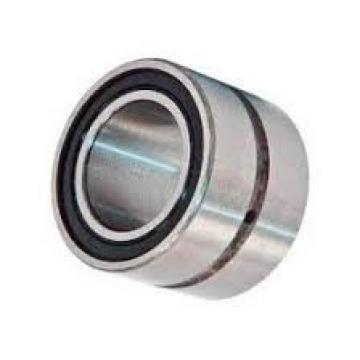 9 mm x 20 mm x 6 mm  ISO 699-2RS deep groove ball bearings