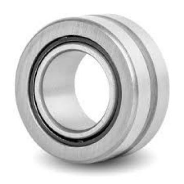 9 mm x 20 mm x 6 mm  NSK 699 VV deep groove ball bearings