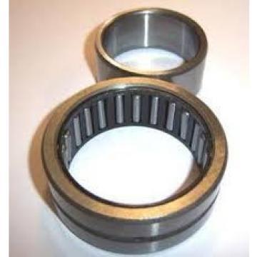 9 mm x 20 mm x 6 mm  KOYO F699 deep groove ball bearings