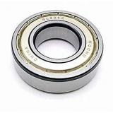 25 mm x 62 mm x 17 mm  ISO 7305 C angular contact ball bearings
