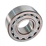 57,15 mm x 104,775 mm x 30,958 mm  Loyal 45290/45220 tapered roller bearings