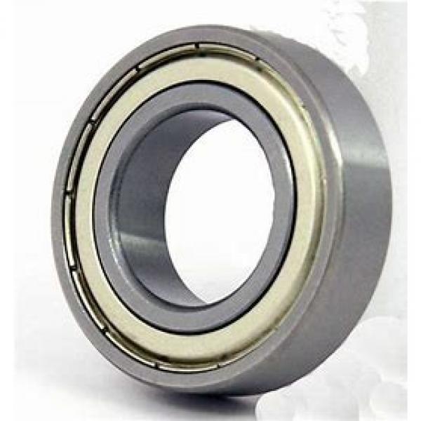 25 mm x 62 mm x 17 mm  NACHI 6305NR deep groove ball bearings #1 image