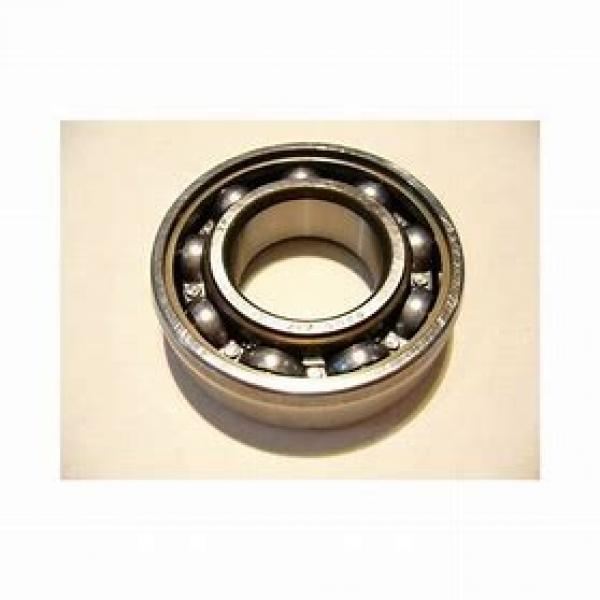 ISO QJ305 angular contact ball bearings #1 image