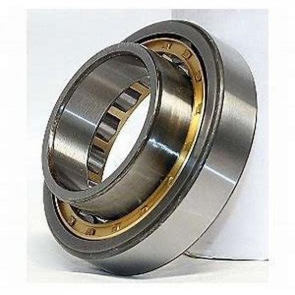30 mm x 55 mm x 13 mm  NSK 7006CTRSU angular contact ball bearings #2 image