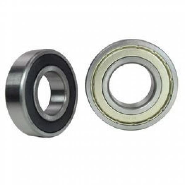 40 mm x 62 mm x 12 mm  NSK 40BER19H angular contact ball bearings #1 image