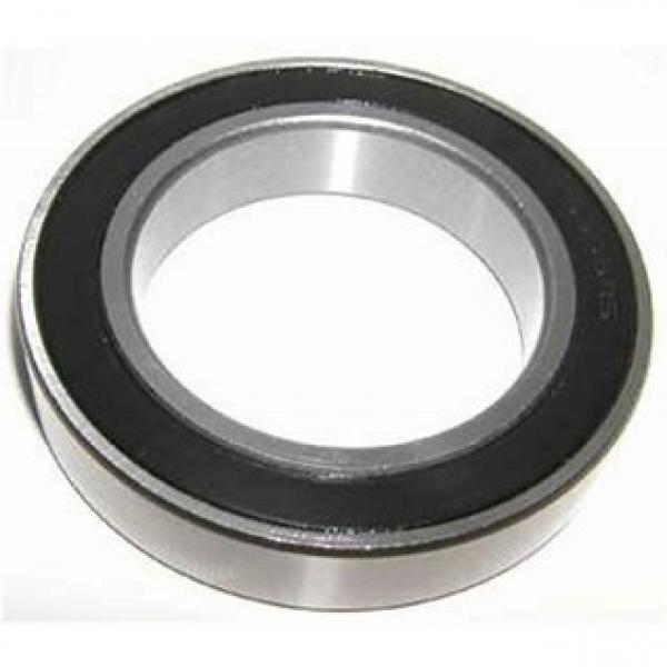 25 mm x 52 mm x 15 mm  NKE 6205-2RS2 deep groove ball bearings #1 image