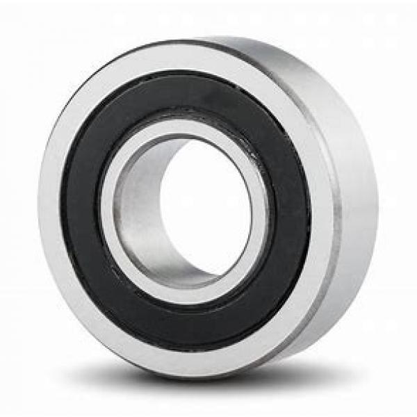 110 mm x 170 mm x 28 mm  NTN 7022DT angular contact ball bearings #1 image