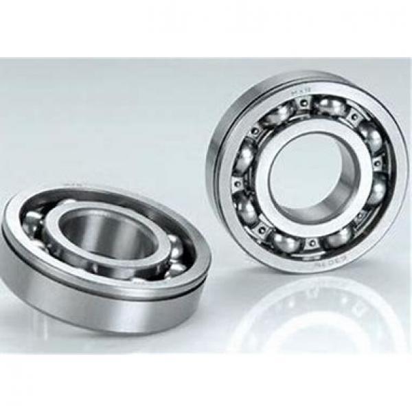 110 mm x 170 mm x 28 mm  KOYO 6022 deep groove ball bearings #1 image