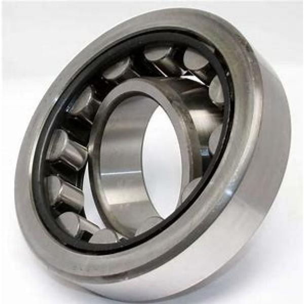 110 mm x 170 mm x 28 mm  NSK 7022CTRSU angular contact ball bearings #1 image