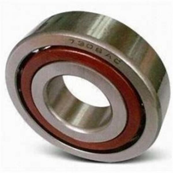110 mm x 170 mm x 28 mm  NSK 7022 C angular contact ball bearings #1 image