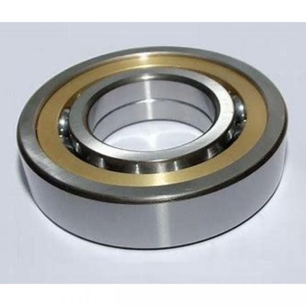 110 mm x 170 mm x 28 mm  NACHI 7022C angular contact ball bearings #1 image