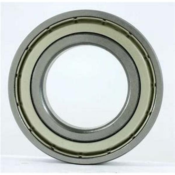 110 mm x 170 mm x 28 mm  NKE 6022-2Z-N deep groove ball bearings #1 image