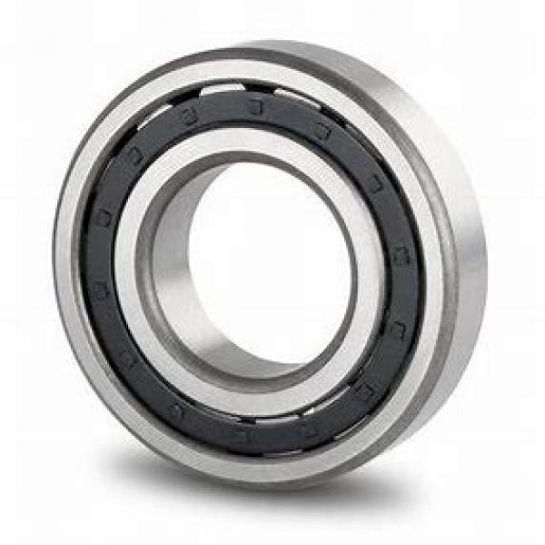 110 mm x 170 mm x 28 mm  NACHI 7022CDB angular contact ball bearings #1 image