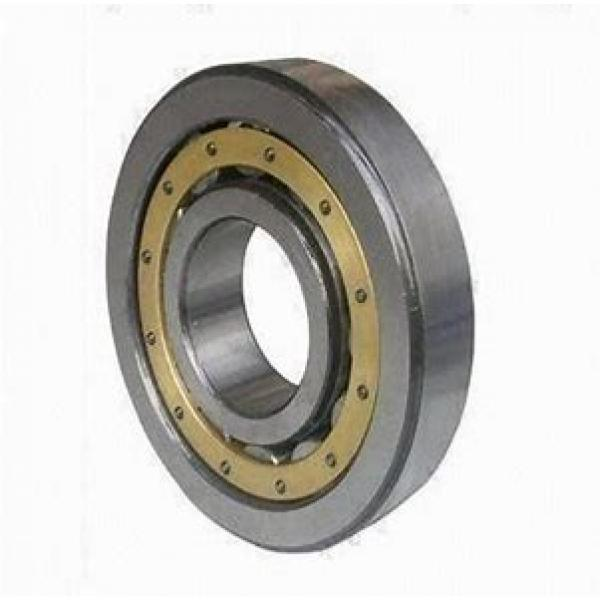 110 mm x 170 mm x 28 mm  NSK 6022 deep groove ball bearings #1 image