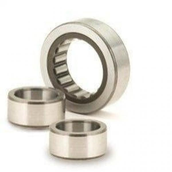 220 mm x 400 mm x 108 mm  NACHI NUP 2244 cylindrical roller bearings #1 image