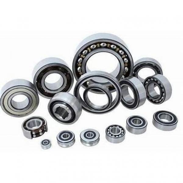 220 mm x 400 mm x 108 mm  NKE NJ2244-E-M6 cylindrical roller bearings #1 image