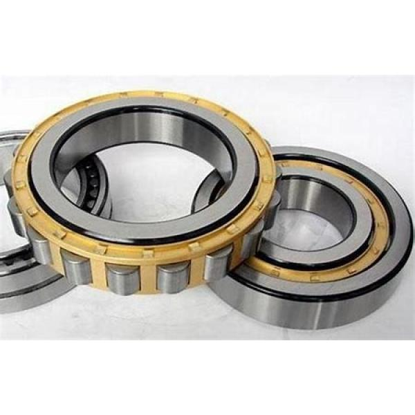 AST NU2244 M cylindrical roller bearings #1 image