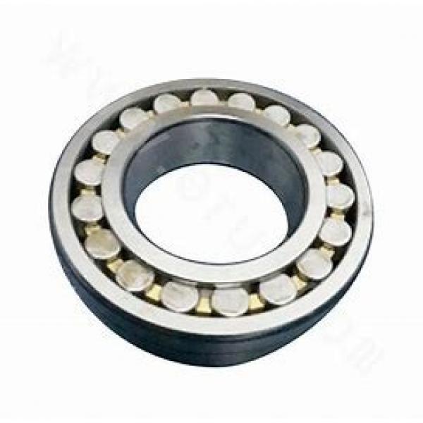 220 mm x 400 mm x 108 mm  FAG 22244-B-MB spherical roller bearings #1 image