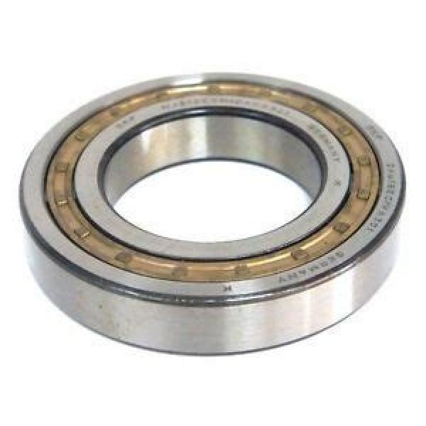 220 mm x 400 mm x 108 mm  ISO NU2244 cylindrical roller bearings #1 image