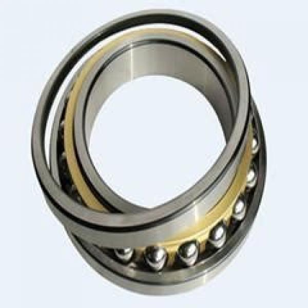 220 mm x 400 mm x 108 mm  SKF NU2244ECML cylindrical roller bearings #2 image