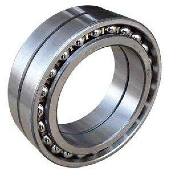 220 mm x 400 mm x 108 mm  NKE NJ2244-E-MA6 cylindrical roller bearings #1 image